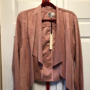 Kut From the Kloth Open Front Blazer